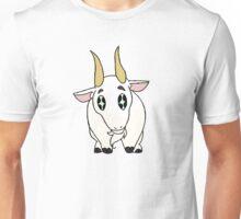 Vanilla Goat Unisex T-Shirt