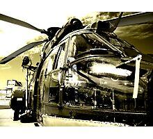 Avalon Airshow - The Mean Machine Photographic Print