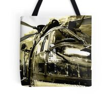 Avalon Airshow - The Mean Machine Tote Bag