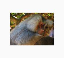 Hamadryas Baboon, Perth Zoo Unisex T-Shirt