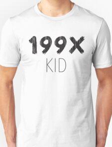 199X Kid T-Shirt