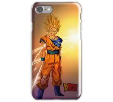 phone skin - Goku iPhone Case/Skin