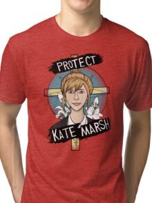 Life Is Strange - Kate  Tri-blend T-Shirt