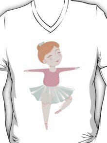 Cute ballerina T-Shirt
