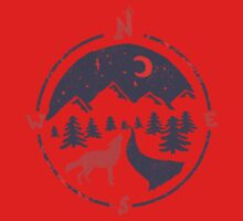 Call of the North... Kids Tee