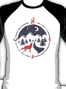 Call of the North... T-Shirt