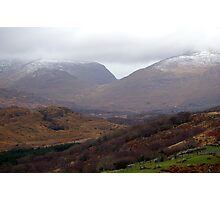 Winter In Kerry Photographic Print