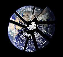 Broken Planet by Ruski