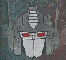 nemesis prime by deadpayphone