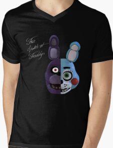 FNaF 2 Mens V-Neck T-Shirt