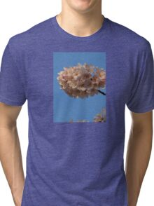 Blossoms in a bunch Tri-blend T-Shirt