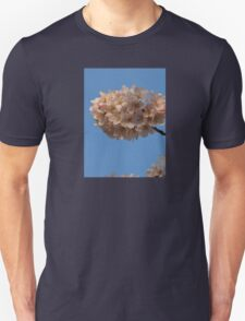 Blossoms in a bunch T-Shirt