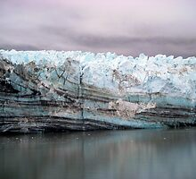 Glacier Bay, Alaska by titus