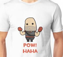 TF2 Boxing Heavy Unisex T-Shirt