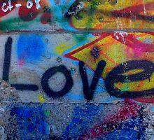 L.O.V.E. by JustM