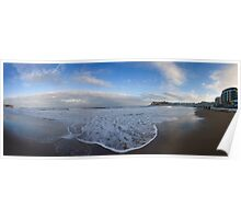 North Bay Panorama Poster