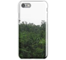 Tropical Trees iPhone Case/Skin