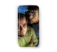 I Am and Shall Always Be Your Friend Samsung Galaxy Case/Skin