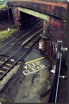 Keep It Clear by rorycobbe