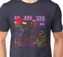Candy Mush 1 Unisex T-Shirt