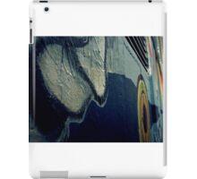 Blue Murder iPad Case/Skin