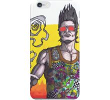 Fight Club #2 *69 dude iPhone Case/Skin