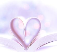 Love Books by Keith G. Hawley