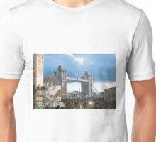 Tower Bridge London Unisex T-Shirt
