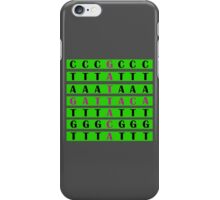 Only the Strong Succeed iPhone Case/Skin