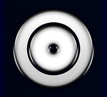 Bullseye Logo Case by LumpyHippo