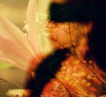 Love is blind. by Bekka Björke