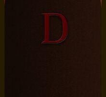 Original Daredevil Suit by LumpyHippo