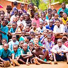 So many children (Malawi) by Tim Cowley