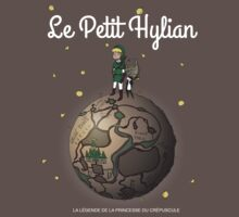 Legend Of Zelda - Le Petit Hylian One Piece - Short Sleeve