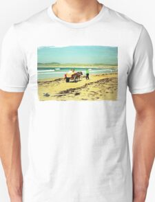 A day at the beach T-Shirt