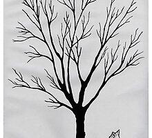 Tree by Chris Pick
