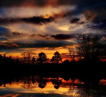 March 2009 Sunset by bamagirl38