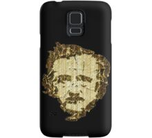 """Quoth the Raven, """"Nevermore.""""  Samsung Galaxy Case/Skin"""