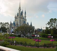 I'm going to Disney World!! by BarbL