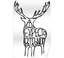 Expectopatronum Poster