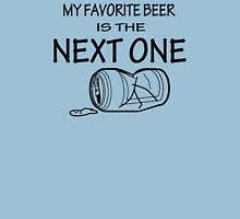 MY FAVORITE BEER  Unisex T-Shirt