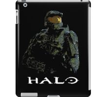 Halo - John 117 iPad Case/Skin