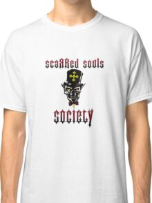 scarred souls society Classic T-Shirt