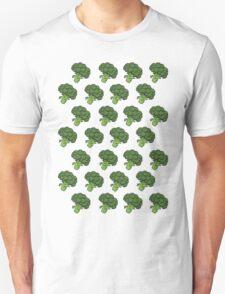 Badass Broccoli's Unisex T-Shirt