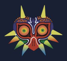 Majora's Mask Kids Clothes