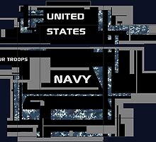 The United States Navy. by Archer23