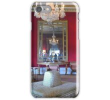 Inside Downton Abbey iPhone Case/Skin