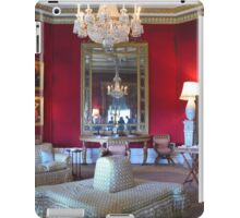 Inside Downton Abbey iPad Case/Skin
