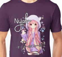 Super Nuko World - Nyah Unisex T-Shirt