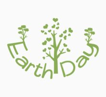 Earth day by cheeckymonkey